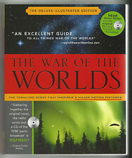The War of the Worlds: The Deluxe Illustrated Edition