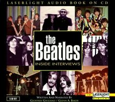 The Beatles Inside Interview 5 CD Set, Complete!