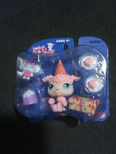 Littlest Pet Shop Pairs #48 TARGET EXCLUSIVE POODLE LPS VHTF NIP FREE SHIPPING