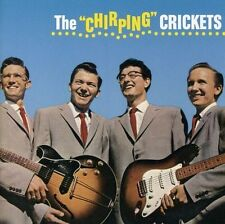 """The """"Chirping"""" Crickets [Expanded] by Buddy Holly/Buddy Holly & the Crickets..."""