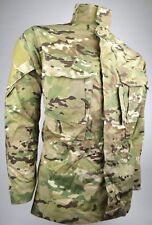 CRYE PRECISION FIELD SHIRT AC ARMY CUSTOM G2 MULTICAM SOF SEAL