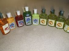PICK: VHTF Bath & Body Works Lotion SEASPRAY / Pearberry / PEAR Blossom / Pink G