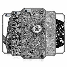 OFFICIAL JOEL GRATTE BLACK AND WHITE HARD BACK CASE FOR APPLE iPHONE PHONES