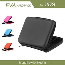 EVA Protective Hard Case Hard Cover Game Card Hard Shell Bag For Nintend 2DS MP