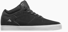 EMERICA THE HSU G6 CHARCOAL MENS CASUAL SKATEBOARD SHOE FREE DELIVERY AUSTRALIA