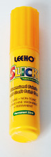 Leeho UG9 | Permanent Slick Fabric/Textile Paint Pen 20ml
