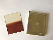 Cokin P Series filters - Various - Ex Pro Stock - Ex. Cond.  Grab a Bargain