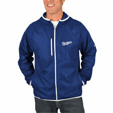 Majestic Los Angeles Dodgers Royal Weakness is a Choice Full-Zip Jacket - MLB