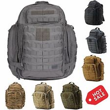 5.11 Tactical Rush 72 Hour Backpack Foto Bug Out Bag Hunting Outdoor Survival