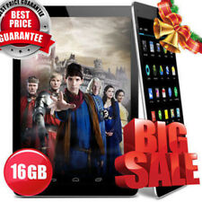 "16GB 10""Inch Android 5.1 Lollipop Quad Core Allwinner Camera HDMI TABLET PC WIFI"