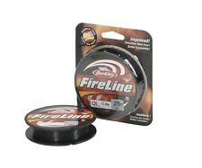 Berkley Fireline Smoke / 270m / braided line