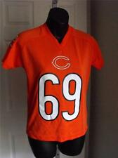 NEW-Minor Flaw- Jared Allen #69 Chicago Bears Youth S-M NFL Jersey