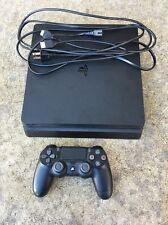 Sony PlayStation 4 - PS4 - 500 GB Console - CUH-2015A Free Shipping