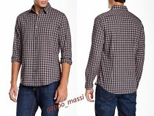 NWT Star USA by JOHN VARVATOS Classic Slim Fit Mens SHIRT S L XL XXL $119