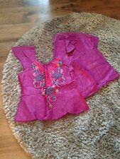 African Outfit, Size 12-14