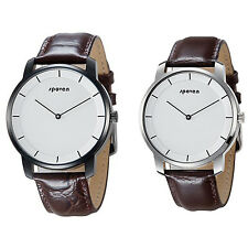 Spovan Mens Watches Top Brand Luxury Quartz Watch Smart Bluetooth Casual U3P2