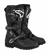 Alpinestars Mens Toucan Gore-Tex Motorcycle Riding Boots 2015