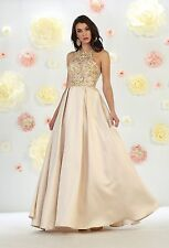 Long Prom Dresses Homecoming Formal Evening Party Ballgown