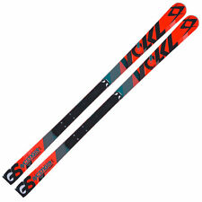 VOLKL Junior Racetiger Speedwall GSR Race SKIS with Plate  NEW 114842