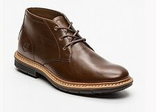 BNIB Mens Timberland Naples Trail Leather Shoes Sizes UK 9 + 11  RRP £135