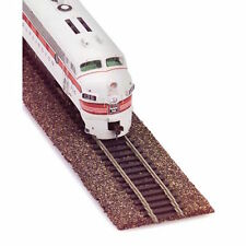 "Midwest Products 3013 HO Scale Cork Roadbed (1 Sheet) 3/16"" x 1-3/4"" x 36"""