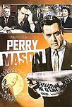 Perry Mason - Season 1: Vol. 2 (DVD, 2006, 5-Disc Set, Checkpoint)  LIKE NEW!!!