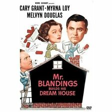 Mister Blandings Builds His Dream House (DVD, 2004)