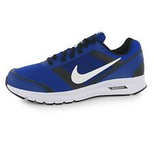 Nike Air Relentless 5 Running Shoes Mens Blue/White Fitness Trainers Sneakers