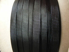 Braided Cable Sleeving/Sheathing - Auto Wire Harnessing,and PC modding....