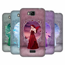 OFFICIAL RACHEL ANDERSON BIRTH STONE FAIRIES HARD BACK CASE FOR HUAWEI PHONES 2