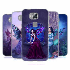 OFFICIAL RACHEL ANDERSON FAIRIES SOFT GEL CASE FOR HUAWEI PHONES 2
