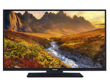 Panasonic TX-40C300B 1080p Full HD LED 40 Inch TV with Freeview HD