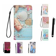 For ZTE Uhura N817 ZIZO Design Wallet Case Pouch Card Slots Stylus Pen
