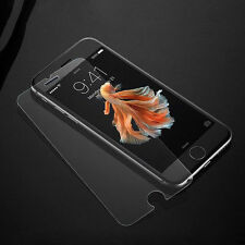 Premium Real Tempered Glass Film Screen Protector for Apple iPhone 5 6s 7 7plus