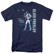 Elvis Presley ONE NIGHT ONLY Licensed Adult T-Shirt All Sizes