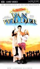 National Lampoon's Van Wilder (UMD-Movie, 2005) SONY PSP Disc Only