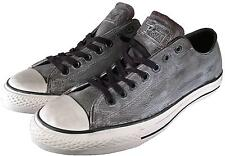Converse by John Varvatos Chuck Taylor Ox Oxford Pebbled Leather BROWN 150172C