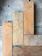 "Reclaimed Oak Parquet Flooring, (9"" X 2 3/4"") 200 + m2 Available. London"