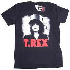 T. Rex T Shirt - The Slider 100% Official Marc Bolan Glam Rock T-Rex David Bowie