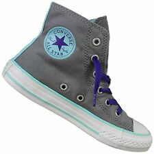 CONVERSE ALL STAR CHUCK TAYLOR CT 2 FILD Hi Shoes Grey Blue Women's Sneakers