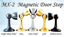 Designer Magnetic Door Stop / Holder ~ Commercial Quality ~ Easy Installation