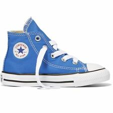 Converse CTAS Hi Soar Royal Boys and Girls Hi Top Trainers
