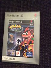 Crash Bandicoot: The Wrath of Cortex -- Platinum Sony PlayStation 2 PS2