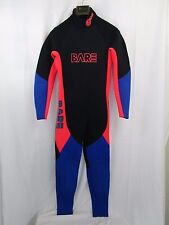 Bare Wet suit size small used best offer 2MM