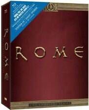 Rome: The Complete Series Blu-ray