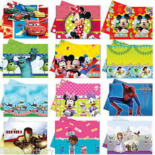 Disney Children's Cartoon Birthday Party Rectangle Tablecover Table Cover Cloth