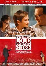 Extremely Loud  Incredibly Close (DVD, 2012)