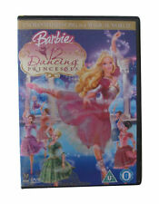 Barbie : The 12 Dancing Princesses - New DVD-not sealed