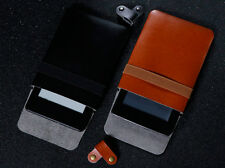 IT Handmade Leather Case Cover for Amazon Kindle 7th/8th/Voyage/Oasis E-Reader