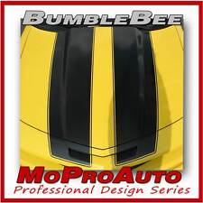 BUMBLEBEE Camaro 2013 HOOD Decals Graphics Stripes NEW! 3M Pro Vinyl 654
